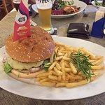 Riesenburger