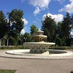 Foto de Gorkiy Central Park of Culture and Recreation