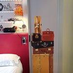 Photo de Hotel Vice Versa