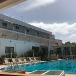 Photo of Hotel Entre Pinos