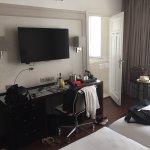 Photo of Paris Marriott Opera Ambassador Hotel