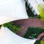Let's Sea Rooftop Spa Garden