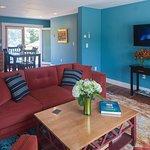Owners Quarters Suite