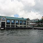 Photo of Hong Kong Maritime Museum