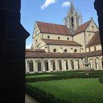 Kloster Bebenhausen Foto