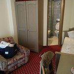 Hotel Langenwaldsee Foto
