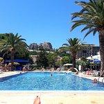Hotel Montenegro Beach Resort Foto
