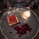 Vanilla Cheesecake!!