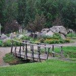 Chena Hot Springs Resort Foto
