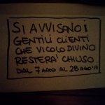 Photo of Vicolo Divino