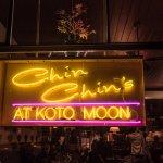 Foto de Chin Chin's at Koto Moon