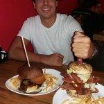 Foto de Bacon Paradise santo Antonio