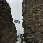 Photo of Rothesay Castle