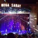 Club Mega Saray Foto