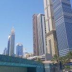 Foto di Jumeirah Emirates Towers