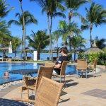Jalsa Beach Hotel & Spa - Mauritius Foto