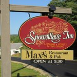 Photo de Snowvillage Inn