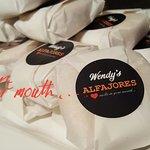 Wendy's Alfajores
