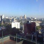 Photo de Hyatt Regency Mexico City