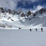 Photo de Andescross