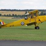 Beautiful Biplane