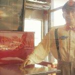Foto di Woody's Smokehouse Shell