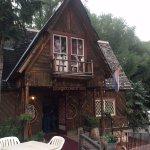 Nice setting - Stagecoach Inn