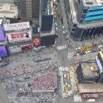 Photo de DoubleTree Suites by Hilton Hotel New York City - Times Square