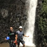 Amazing excursion with these guys. A must do....don't forget you go pro clip for the helmets. I