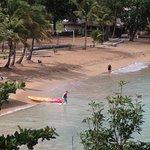 Photo de Langley Resort Hotel Fort Royal Guadeloupe