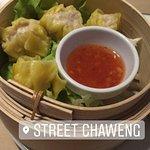 Фотография Street Chaweng