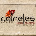 Foto de Hotel Boutique Caireles