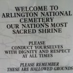 arlington cemetary