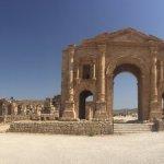 Photo de Ruines de Gérasa