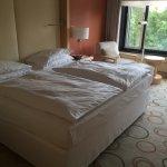 Sheraton Berlin Grand Hotel Esplanade Foto