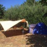 Photo de Camping de la Plage