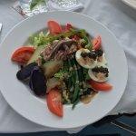 Foto de Brandywine Estate Restaurant