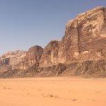 Photo de Wadi Rum Protected Area