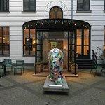 Photo de Hotel Copenhagen Crown