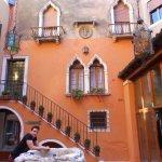 Photo de Hotel Gabrielli
