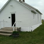 Little Prairie School - Johnson School #20. Attend 1880's class wtih the teacher