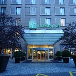 Foto de Holiday Inn Prague Congress Centre