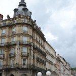 Abords de la Place Bellecour