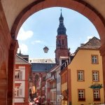 Photo de Altstadt (Old Town)