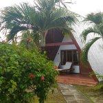Foto de La Digue Island Lodge