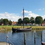 Photo de Musée des navires vikings de Roskilde