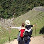 Camino Inca - Machu Picchu Viajes Peru