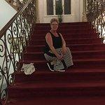 Photo of Grand Hotel Bellevue