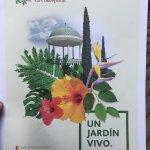 Photo de La Concepcion Jardin Botanico Historico de Malaga