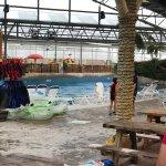 Schlitterbahn Beach Resort Foto